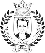 Monas Haar Studio Logo